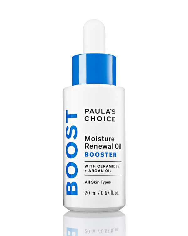 Paulas Choice Resist Moisture Renewal Oil Booster
