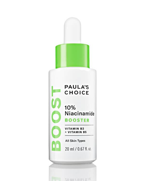Paula's Choice - 10% Niacinamide Booster - 20 ml