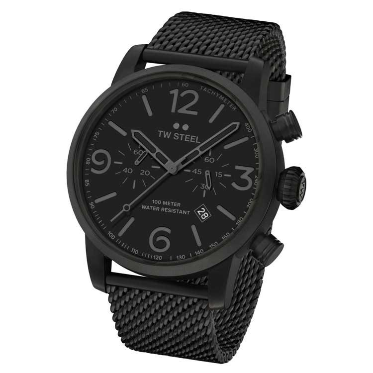 TW Steel MB33 Maverick 45mm chrono