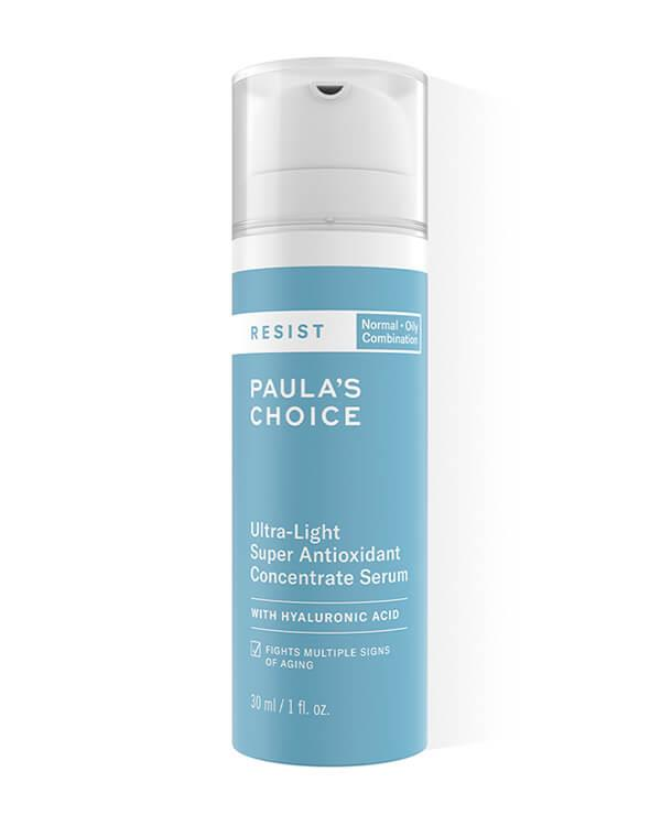 Paula's Choice - Resist Ultra-Light Super Antioxidant Concentrate Serum - 30 ml