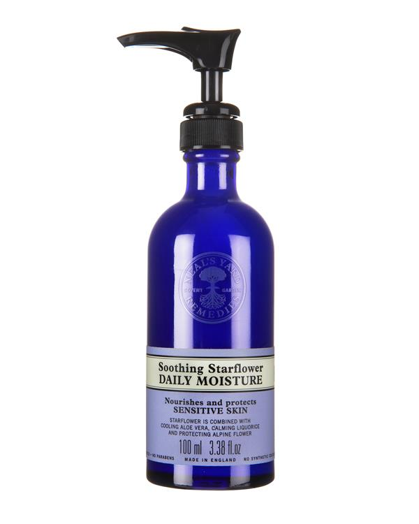 Soothing Starflower Daily Moisture - 100 ml