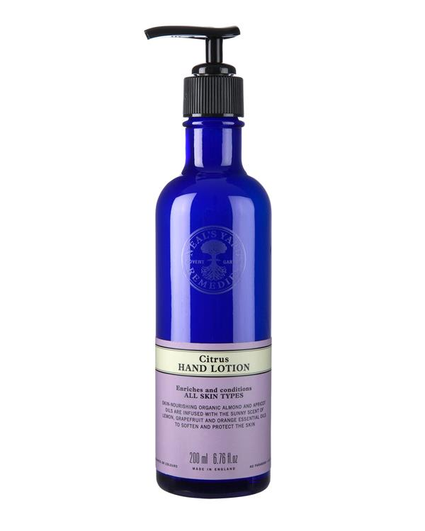 Neal's Yard Remedies - Citrus Hand Lotion - 200 ml