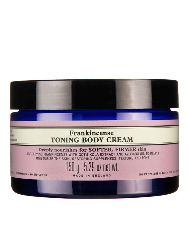 Neal's Yard Remedies - Frankincense Toning Body Cream - 150 gr