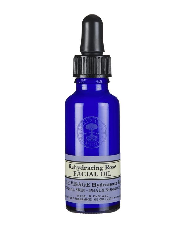 Neal's Yard Remedies - Rose Facial Oil - 30 ml
