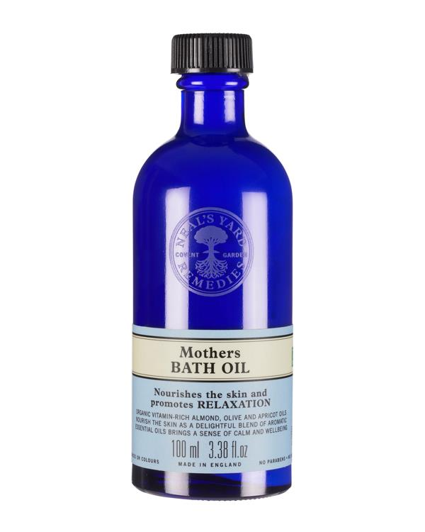 Mothers Bath Oil - 100 ml