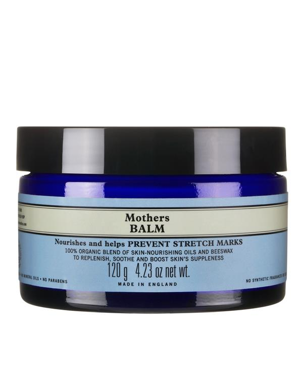 Neal's Yard Remedies - Mothers Balm - 120 gr