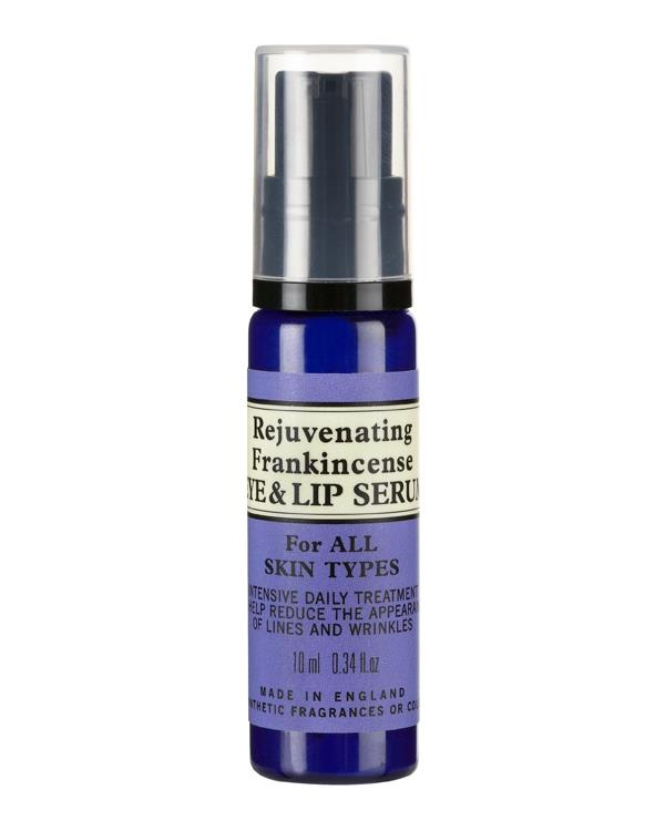 Frankincense Lip and Eye Serum - 10 ml