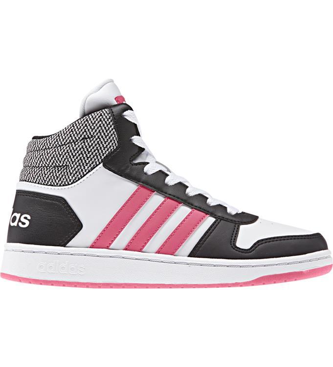 adidas sneakers dames halfhoog