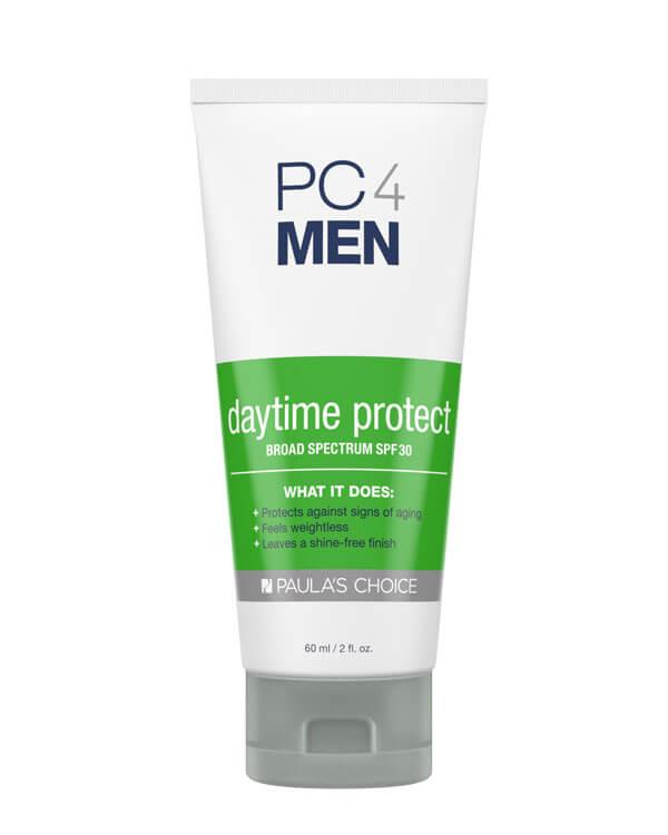 PC4MEN Daytime Protect SPF30 - 60 ml