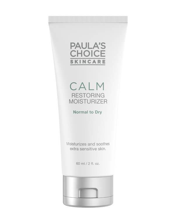 Calm Restoring Moisturizer Normal to Dry - 60 ml