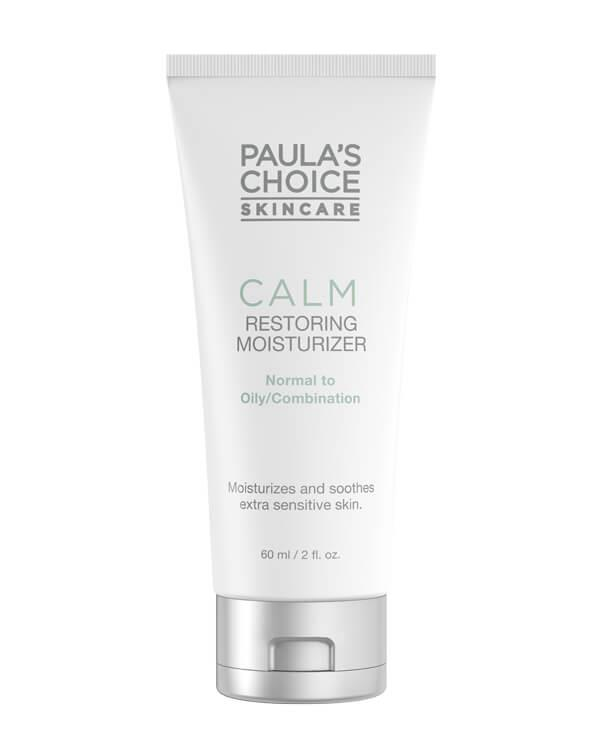 Paula's Choice - Calm Restoring Moisturizer Normal to Oily - 60 ml