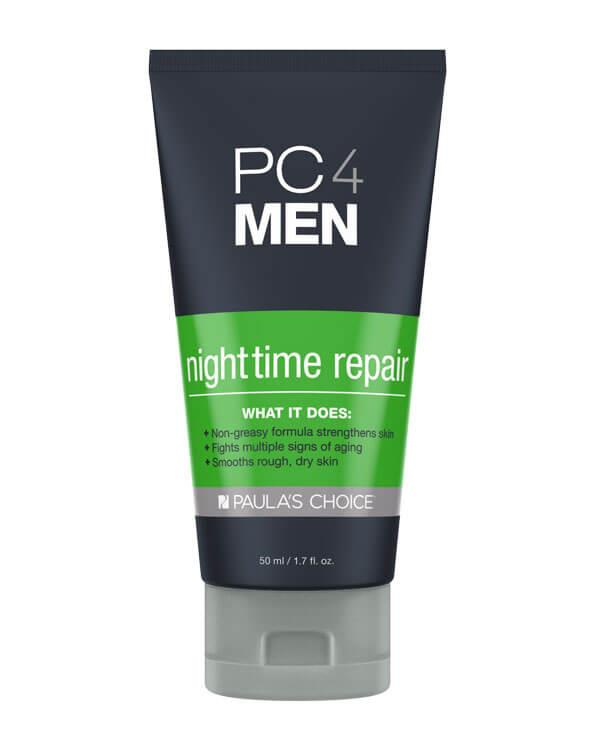 PC4MEN Nighttime Repair - 50 ml