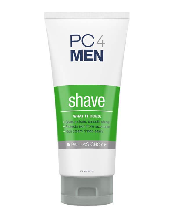 PC4MEN Shave - 177 ml