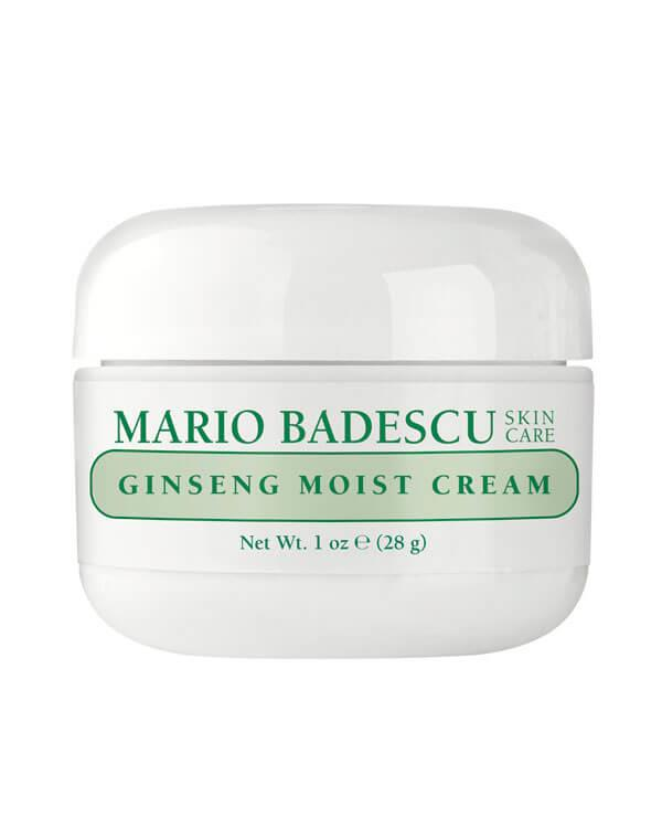 Ginseng Moist Cream - 29 ml