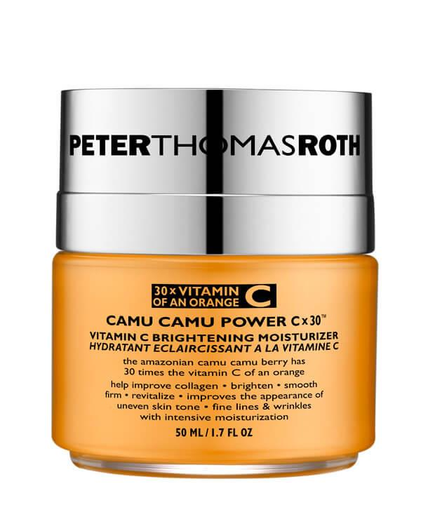 Peter Thomas Roth - Camu Camu Power CX30 Vitamin C Brightening Moisturizer - 50 ml