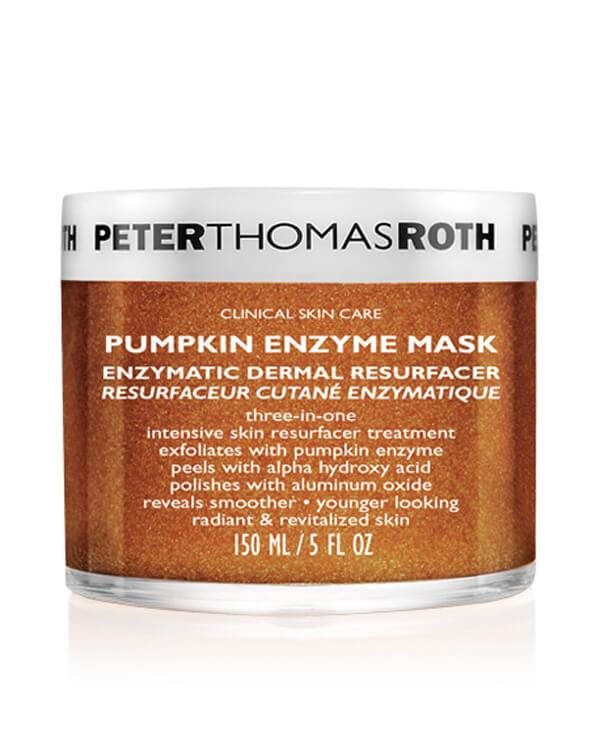 Pumpkin Enzyme Mask - 150 ml