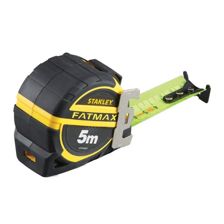 Stanley Fatmax Pro rolbandmaat 5m