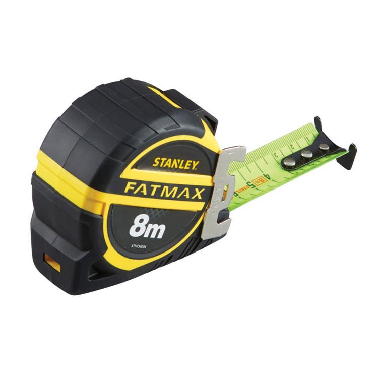 Stanley Fatmax Pro rolbandmaat 8m