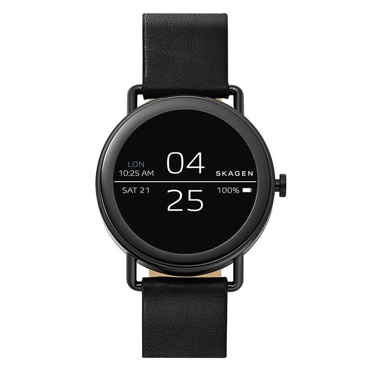 Skagen SKT5001 touchscreen smartwatch