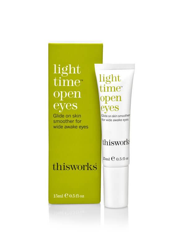 Light Time Open Eyes - 15 ml