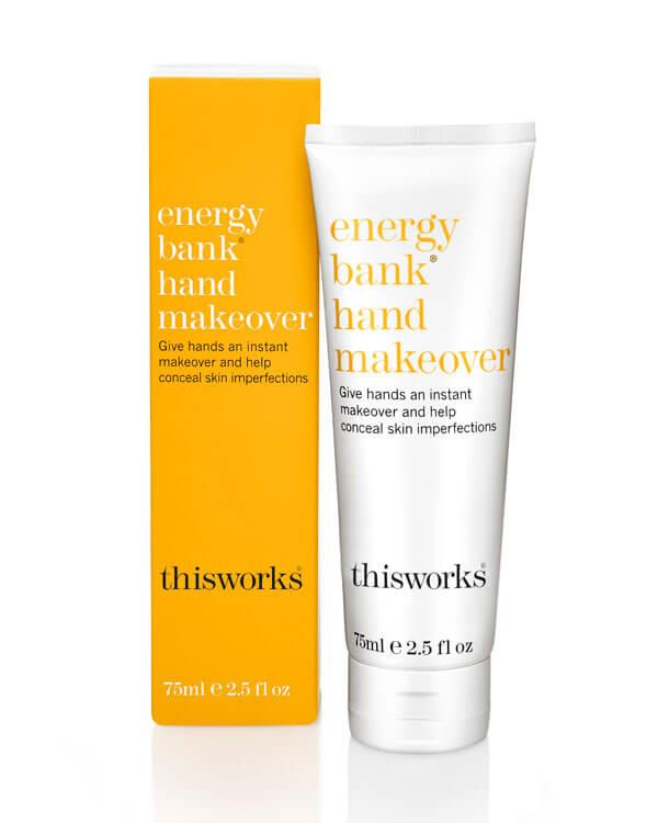 Energy Bank Hand Makeover - 75 ml