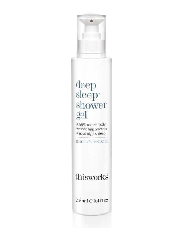 This Works - Deep Sleep Shower Gel - 250 ml