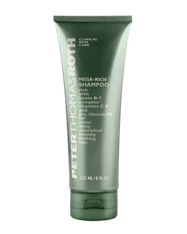 Peter Thomas Roth - Mega Rich Shampoo - 235 ml