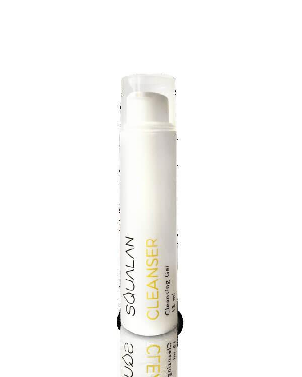 Cleanser Cleansing Gel - 15 ml