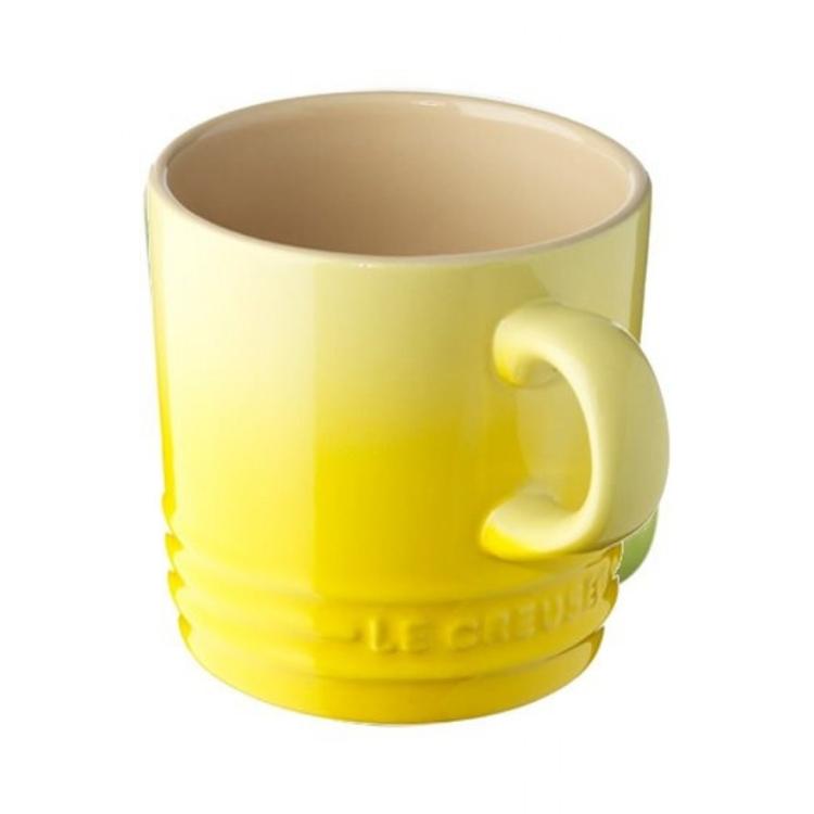 Le Creuset koffiebeker 0,2 L - soleil