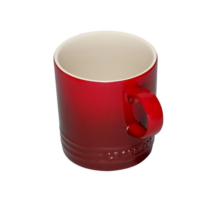 Le Creuset espressokopje 70 ml - kersenrood