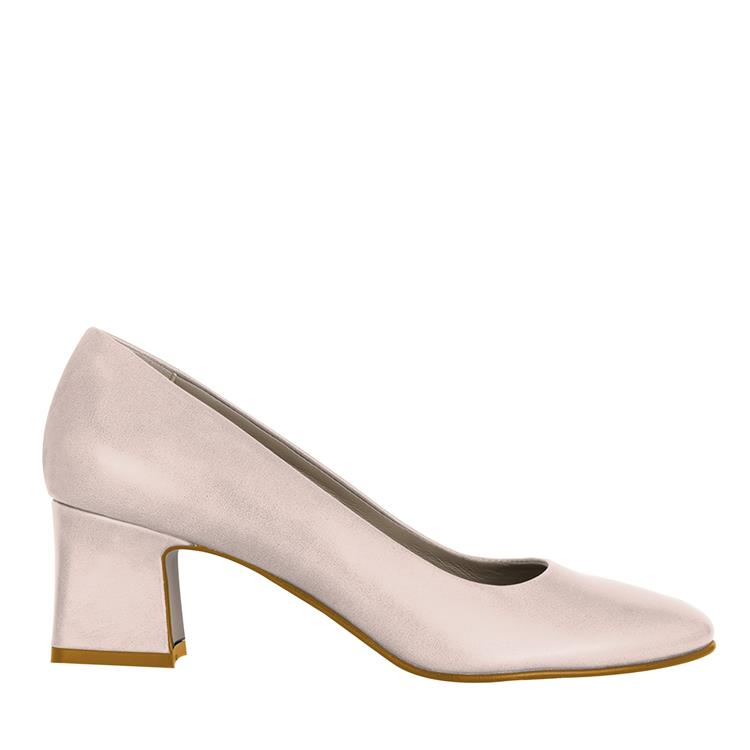 Norce pump ZS - Nude
