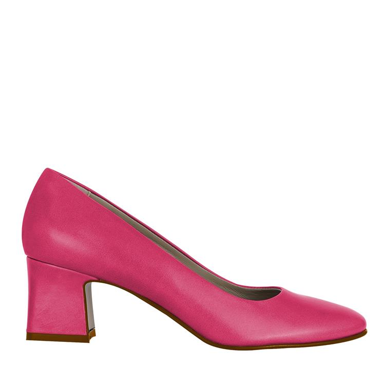 Norce pump ZS - Fuxia