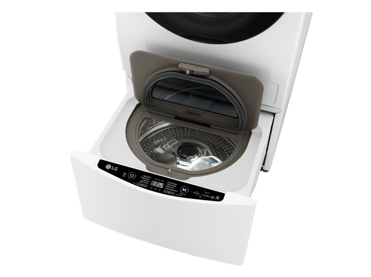 Ook LG FH8G1MINI 2KG Mini wasmachine koopt u voordelig bij Apollo 6914a449936b