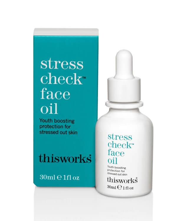 This Works - Stress Check Face Oil - 30 ml