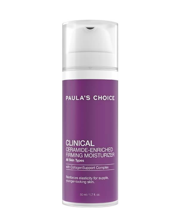 Clinical Ceramide-Enriched Moisturizer - 50 ml