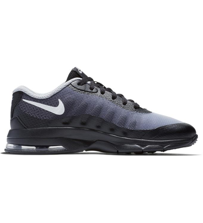 sports shoes e63c2 c4e78 nike air max invigor print black