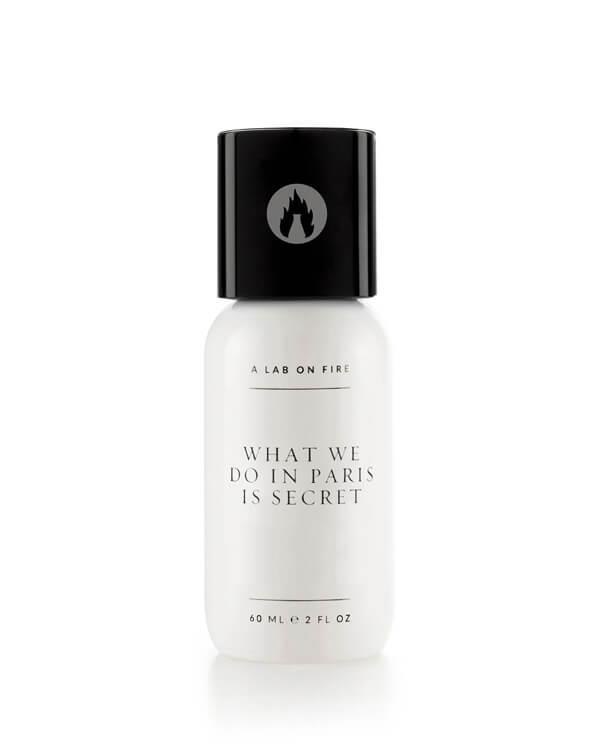 What We Do In Paris Is Secret - 60 ml