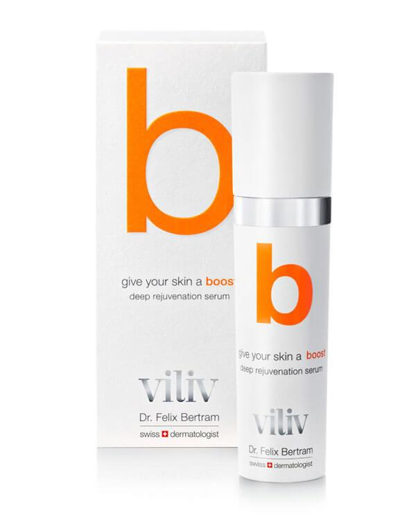 Deep Rejuvenation Serum - B - 30 ml