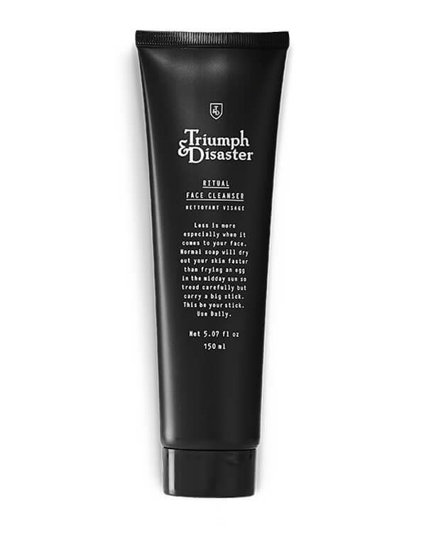 Triumph & Disaster - Ritual Face Cleanser - 150 ml