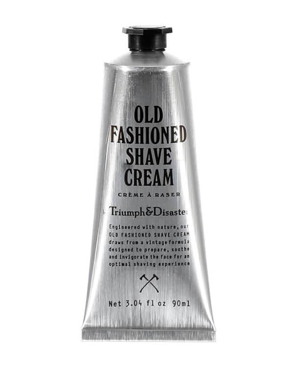 Triumph & Disaster - Old Fashioned Shave Cream - 90 ml