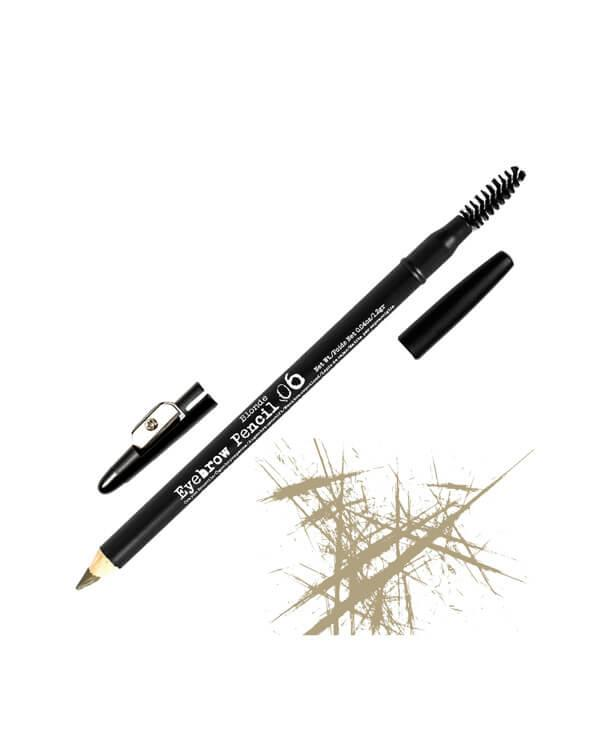 The BrowGal - Skinny Eyebrow Pencil Blonde 06 - 1,2 gr.