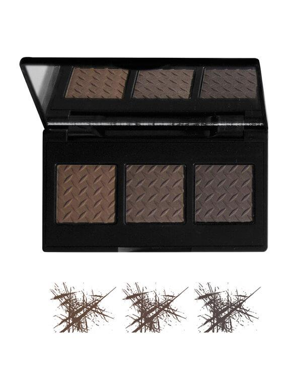 The BrowGal - Convertible Brow Powder Dark Hair 01 - 5,5 gr.