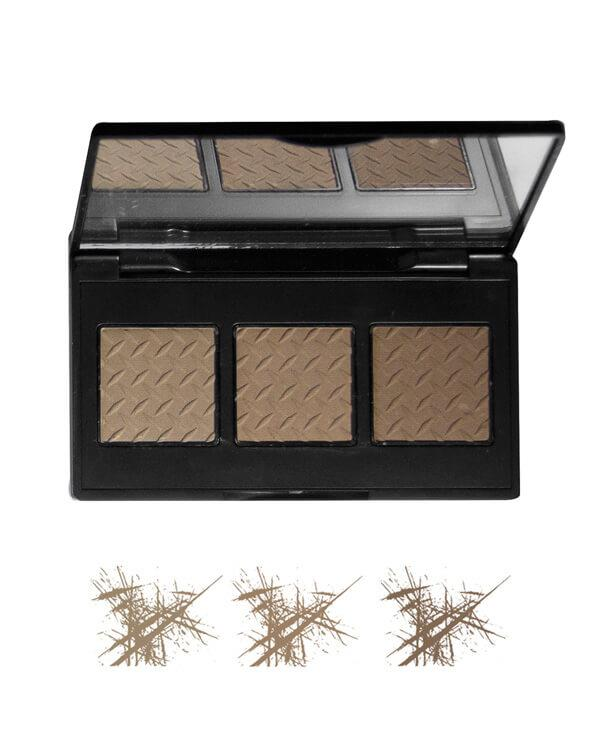 The BrowGal - Convertible Brow Powder Light Hair 03 - 5,5 gr.