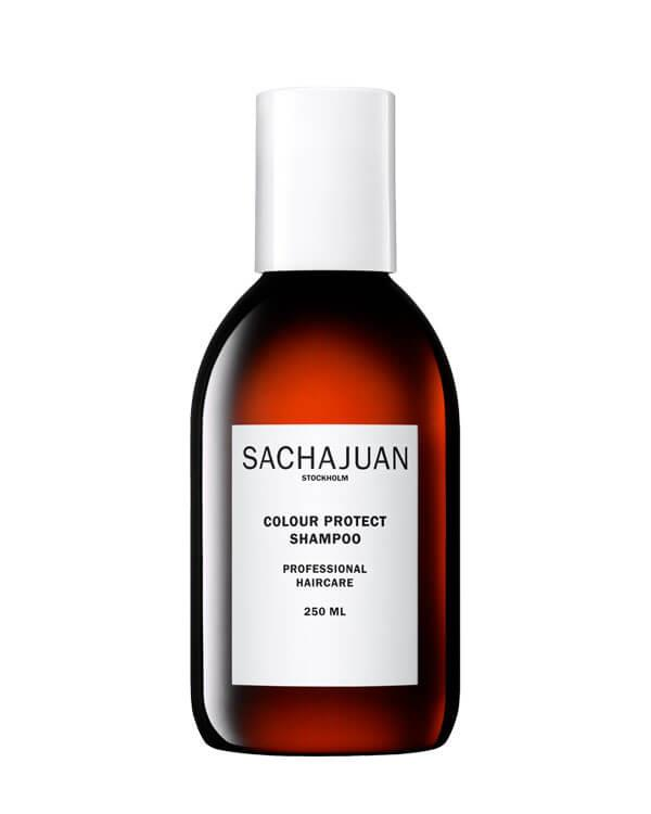 SachaJuan - Color Protect Shampoo - 250 ml
