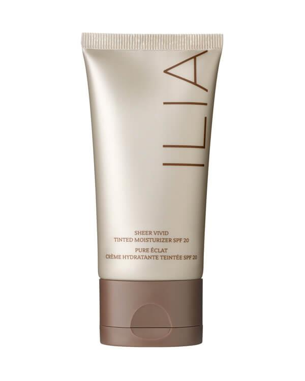 Sheer Vivid Tinted Moisturizer Belle Mare T2 - 50 ml