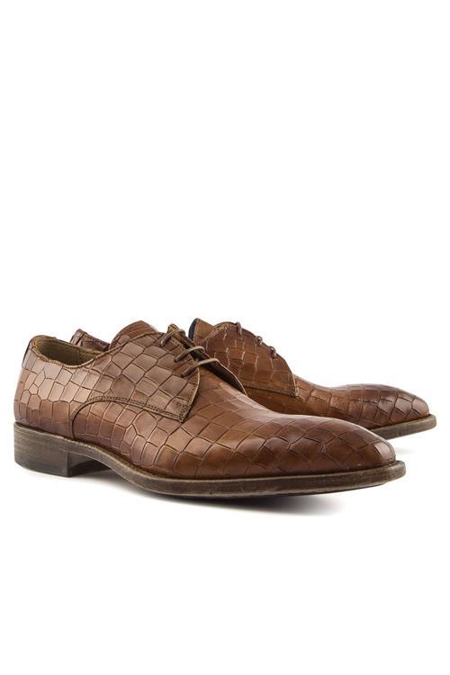 Chaussures En Cuir Dentelle Nairobi jdTU5Om8