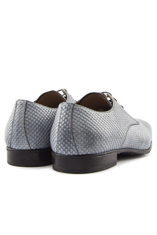 Chaussures En Cuir De Buffle À Lacets xCFNVCo