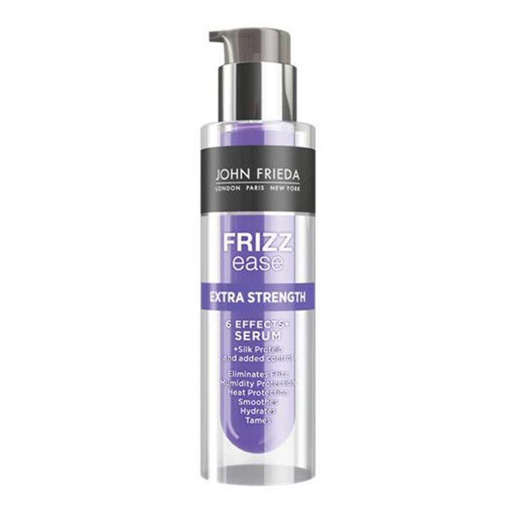 Frizz ease extra strength 6 effects serum