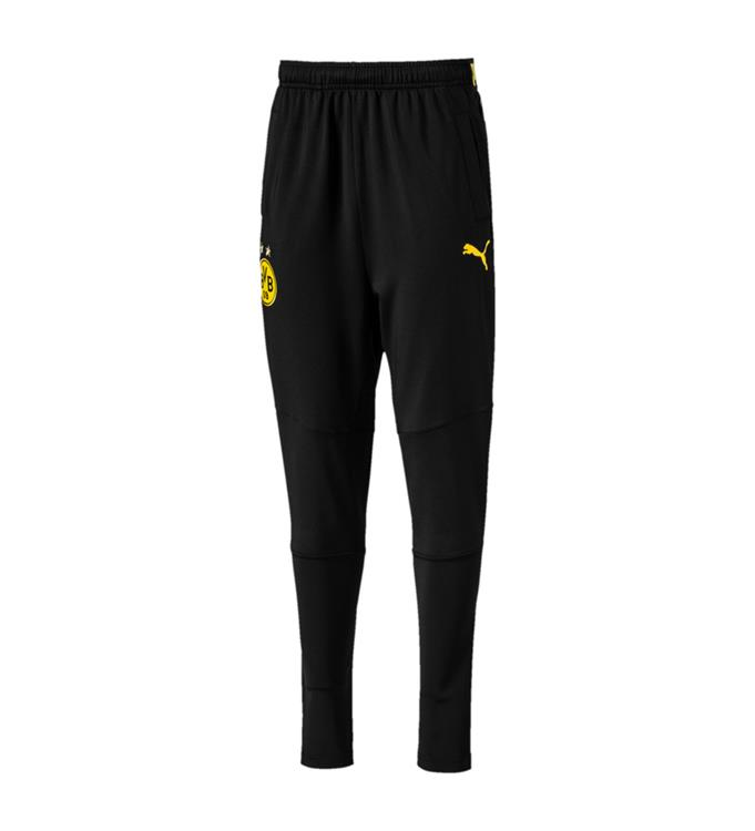Puma Borussia Dortmund Training Pant tapered Jr '17 - '18