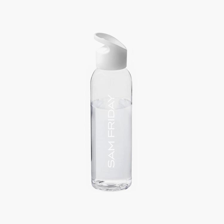 Waterbottle Clear